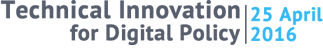 Technical Innovation for  Digital Policy Issues